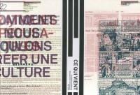 Ce qui vient : Les Ateliers de Rennes, biennale d'art contemporain #2 / 2010