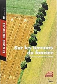 Études Rurales 201