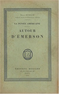 Autour d Emerson