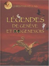 Légendes de Genève et du genevois