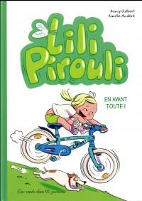 Lili Pirouli - En avant toute !