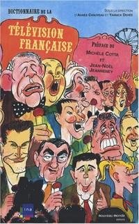 Dictionnaire de la télévision française