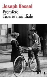 Première Guerre mondiale [Poche]