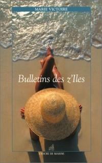 Bulletins des z'îles