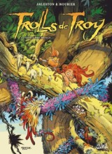 Trolls de Troy T22 - La Dent du bonheur