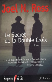Le secret de la double croix