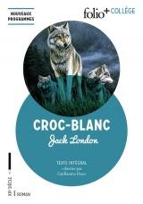 Croc-Blanc [Poche]