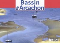 Bassin d'arcachon - petit livre