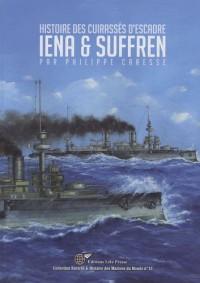 Histoire des cuirassés d'escadre Iena & Suffren : Genèses, caractéristiques et carrières