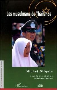 Les Musulmans de Thaïlande