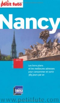 Le Petit Futé Nancy