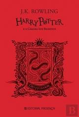 Harry Potter e a Câmara dos Segredos 20 Anos - Gryffindor