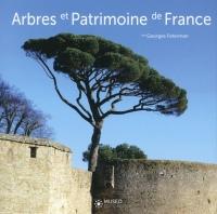 Arbre et patrimoine de France