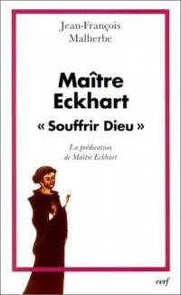 Maître Eckhart :