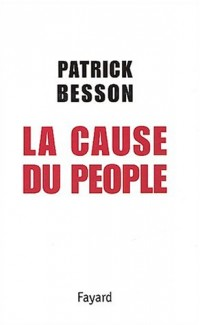 La Cause du people