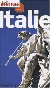 Le Petit Futé Italie