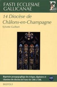 Diocèse de Châlons-en-Champagne