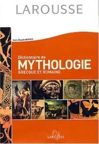 Dictionnaire des mythologies grecque et romaine