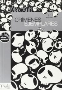Crimenes ejemplares/Exemplary Crimes