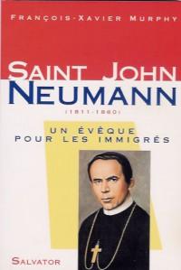 Saint John Neumann