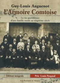 L'Armoire Comtoise Edition Intégrale