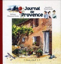 Journal de Provence (grand format)