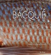 La Cuisine de Christophe Bacquie