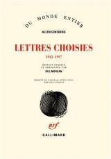 Lettres choisies: (1943-1997)