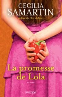 La promesse de Lola
