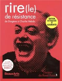 Le rire de résistance : De Diogène à Charlie Hebdo