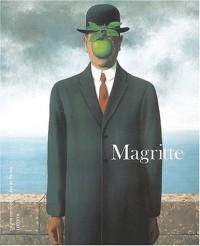 Magritte. Edition Reliée