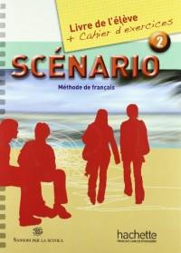 Italie Scenario 2 El+Cah