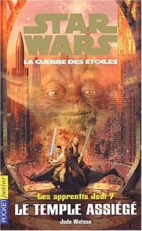 Stars Wars, tome 7 : Apprentis Jedi