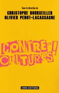 Contre-cultures !