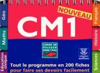 Comme un poisson dans l'eau : CM1
