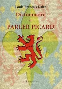Dictionnaire du Parler Picard