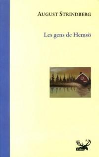 Les gens de Hemsö