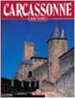 Carcassonne et les châteaux cathares (Le livre d'or)