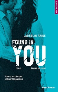 You - tome 2 Found In You