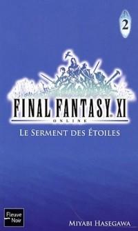 Final Fantasy XI, Tome 2 : Le serment des étoiles