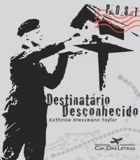 DESTINATÁRIO DESCONHECIDO (Em Portuguese do Brasil)