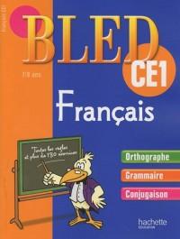 Français CE1 : 7-8 ans