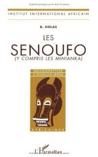 Senoufo Y Compris les Minianka