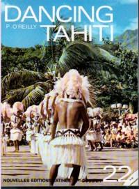 La Dance a Tahiti (ed Anglaise)