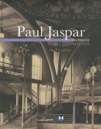 Paul Jaspar : Architecte 1859-1945 (1DVD)