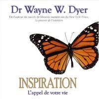 Inspiration : L'appel de votre vie (1CD audio)