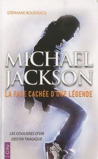 Michael Jackson enquête sur une légende