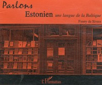 CD Parlons Estonien
