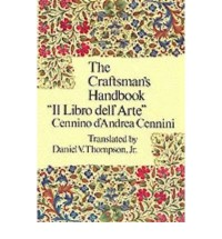 (THE CRAFTSMAN'S HANDBOOK) BY Cennini, Cennino A.(Author)Paperback on (06 , 1954)