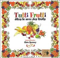 Tout avec des fruits